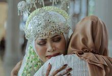 WEDDING FIRMAN & ATHA by Alfabet Creative by Alfabet Creative