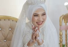 WEDDING FIRMAN & ATHA oleh Kommit Story by Kommit Story