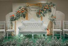 Azzahra - Decorations by Azzahra Wedding Organizer
