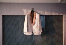 customized wedding tuxedo by Jas-ku.com