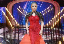 Ruth Sahanaya on LIDA dangdut Indosiar by iLook ( Makeup & Couture )