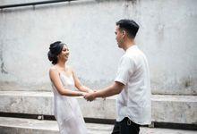 Rizanty & Ardo Couple Session by Monokkrom