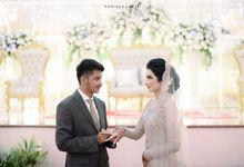 The Wedding Sanabel & Sirhan by Your Wedding Organizer