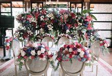 The Wedding Husnun & Bintang by Your Wedding Organizer