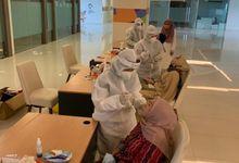 Wedding Package Swab Antigen by KlinikGo