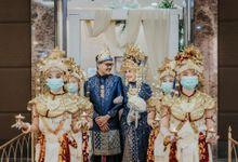 Annisa & Bira by PrideBride Wedding