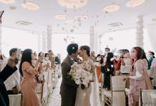 The Wedding of Timotius & Sheren by The Right Two