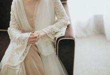 Edbert & Monica by Twogather Wedding Planner