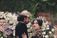 Javanese Wedding Procession by Top Fusion Wedding