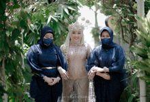 Sundanese Intimate Wedding by Top Fusion Wedding