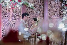 Wedding at Plataran Heritage Borobudur by Plataran Indonesia