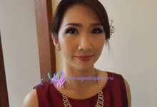 Makeup Party by Yenny Makeup Artist