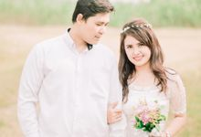 Prewedding VITA & RIAN by KONIG Photography