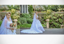 Paul Lee & Rubie Chua Nuptial by Wheng Divah Beauty Artistry