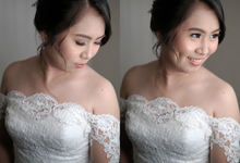 Love has No Distance by Wheng Divah Beauty Artistry