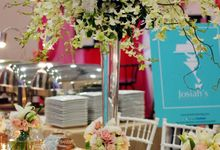 Whimsical by Josiah's Catering