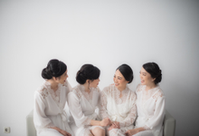 Bride Squad by Whimsey June