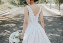 Jessica by White Label Bridal