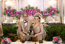 Pier & Akbar by Seserahan by White Rose Project
