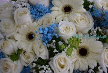 AQUA AMOUR BY WHITE LABEL WEDDINGS by White Label Charters