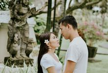 From Prewedding A + C by Expose photography