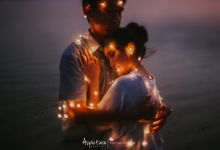 PREWEDDING WICENSIUS & REBECCA by ASPICTURA