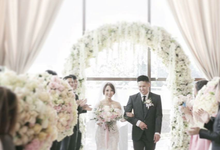 Alvin & Alvina Wedding by W.ID Music Experience