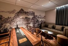 2nd Floor Central Meeting Room by Royal Eternity Tea House