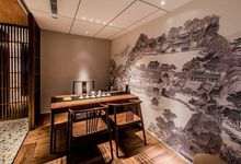 2nd Floor Meeting Room by Royal Eternity Tea House