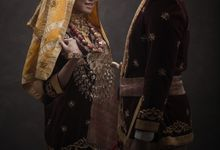 Resta & Widya Full Coverage Wedding by BuanaPhoto