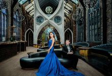 Pre-wedding in Bali by Wied Make Up