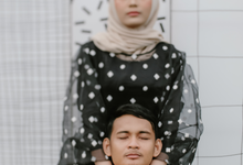 Prewedding of Wita & Angga by Wigani Photography