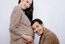 Maternity Session Gisela by Wigani Photography
