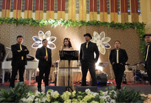 The wedding of Ira & Fahhny by Wijaya Music Entertainment