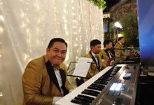 The wedding of Rahmita & Resya by Wijaya Music Entertainment