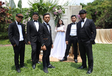Music team by Wijaya Music Entertainment