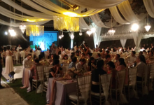 The wedding of Kevin & Lia by Wijaya Music Entertainment