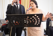 The wedding of Martin & Ivana by Wijaya Music Entertainment