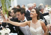 Kate & Tom by A Lavish Affair