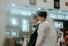 The Holy Matrimony of Hardy & Caroline by William Saputra Photography