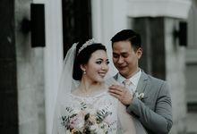 DANIEL & TIFFANY - WEDDING DAY by Winworks