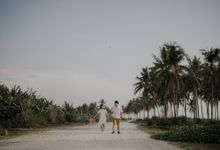 The Couple Session of Agus & Liana by williamsaputra