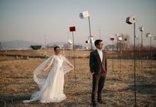 The Couple Session of Robin & Orlen by williamsaputra