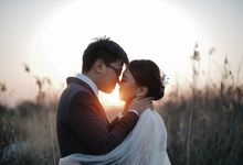 The Couple Session of Robin & Orlen by William Saputra Photography