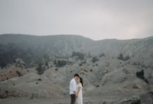 The Couple Session of Rendy & Fitri by williamsaputra