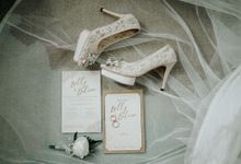 The Wedding of Billy & Dellicia by williamsaputra