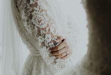RICKY & RIRI - WEDDING DAY by Winworks