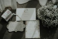 The Wedding of Leo & Charissa by williamsaputra