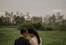 The Couple Session Angga & Windy by williamsaputra