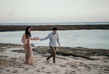 The Couple Sessin of Rico & Nathania by williamsaputra